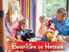 Beneficios Hoteles