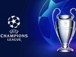 Champions League Estambul