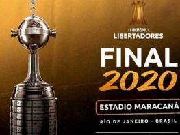 Final Copa Libertadores