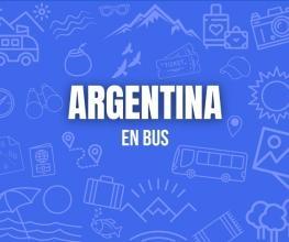 Argentina en Bus