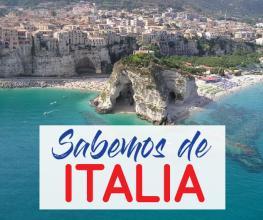 Sabemos de Italia