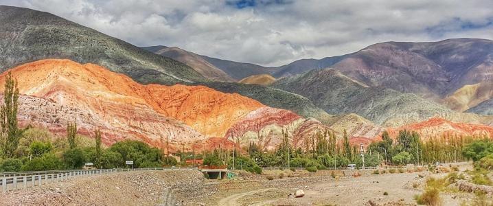 Tucumán, Salta y Jujuy
