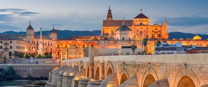 Andalucía y Costa del Sol
