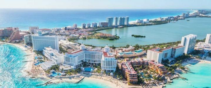 Cancún y Riviera Maya