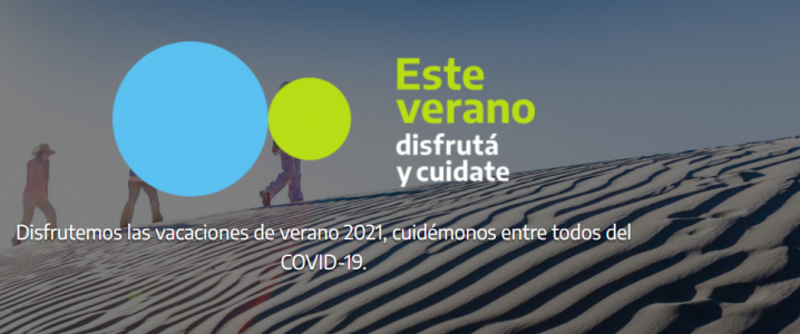 Argentina: Información Importante Test RT-PCR