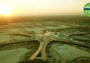 China inaugura el aeropuerto más grande del mundo (Pekin-Daxing)