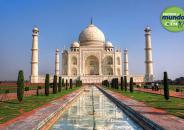 Nuevas reglas para visitar el Taj Mahal