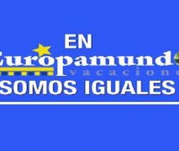 Plan de Igualdad de Europamundo