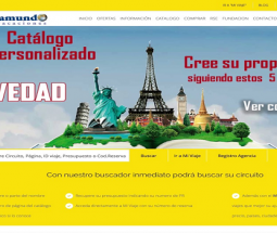EXCURSIONES OPCIONALES EUROPAMUNDO, ¡VENTA ONLINE!