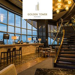 Hotel Golden Tower Panamá