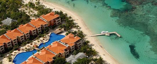 INFINITY BAY SPA Y BEACH RESORT