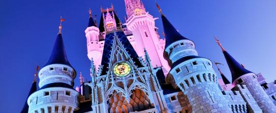 Paquete Disney