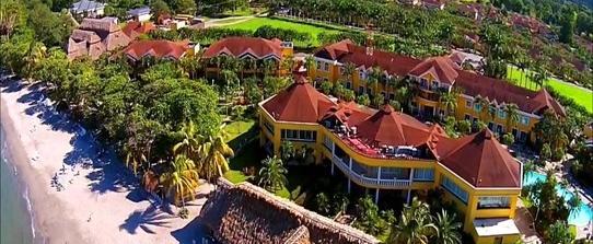 Hotel Palma Real, Ceiba