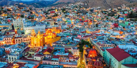 ALREDEDORES MEXICANOS 2019
