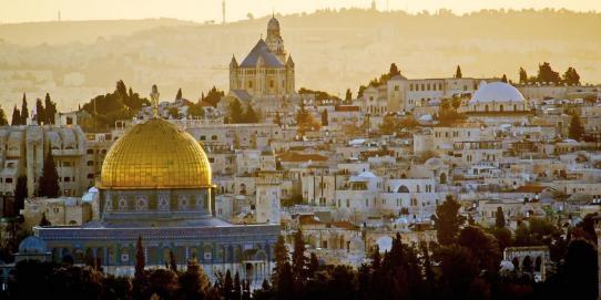 Oriente Medio-Lejano Oriente 19 (em português)