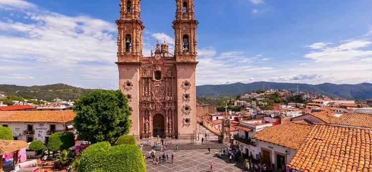 Cuernavaca y Taxco