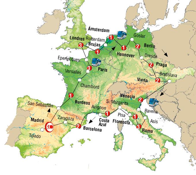 Europamundo Espanol