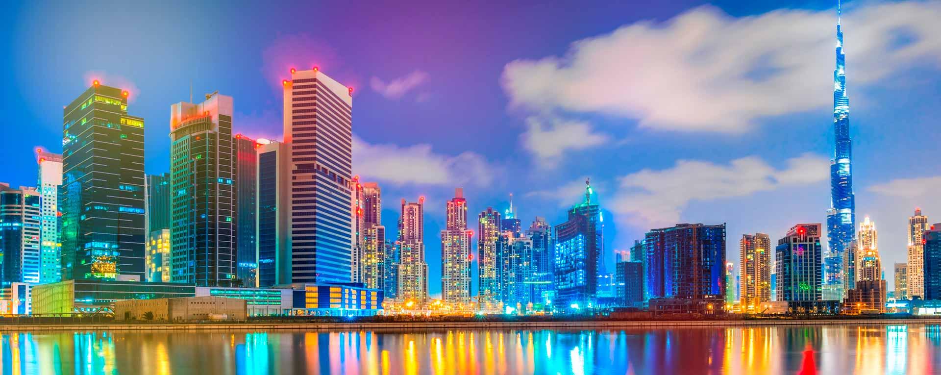 Dubái $535usd
