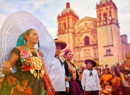 Oaxaca Sabores Prehispánicos