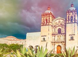 Oaxaca Historia y Color