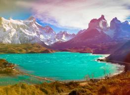 Patagonia Infinita