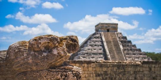 Yucatán 6 días