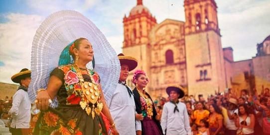 Guelaguetza I