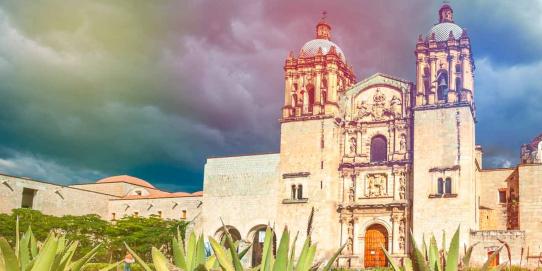 Oaxaca completo 6 días