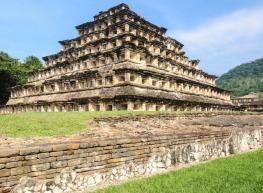 Imagen y colores de México 9 días