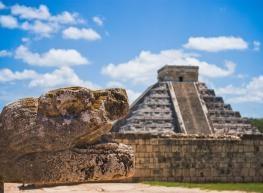 México y el mundo Maya 7 días
