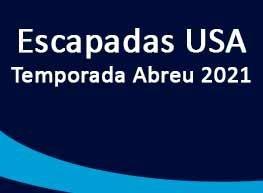 Escapadas USA 2021