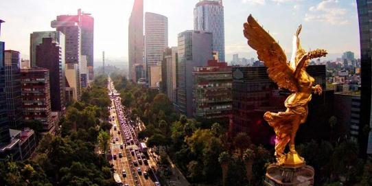 Ciudad de México 4 días