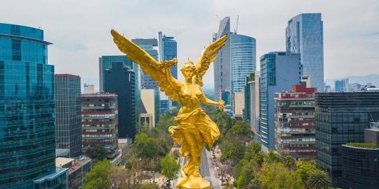 Ciudad de México 5 días