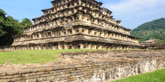 Imagen y colores de México