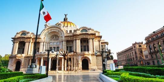 Ciudad de México 7 días