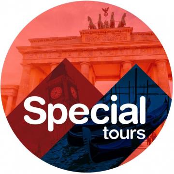 Desayunos Special Tours