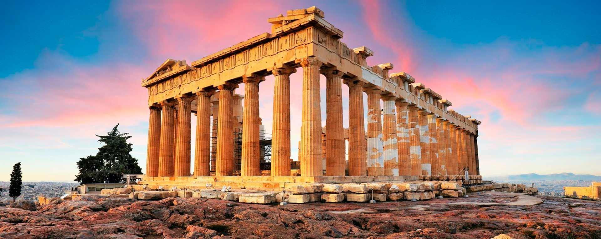 Nuevas Ofertas: Israel y Grecia