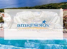Hoteles AMResorts