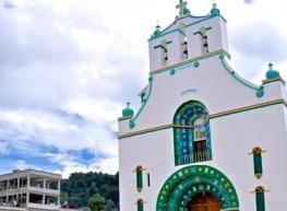 Chiapas 4 días Economy