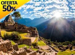 Un despertar en Machu Picchu