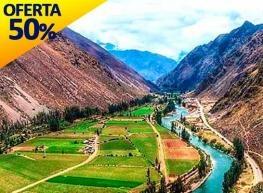 Esencias del Perú