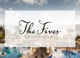 Hoteles The Fives