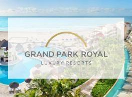 Hoteles Park Royal Resorts
