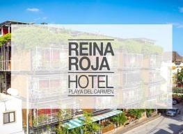 Hotel Reina Roja