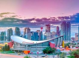 Canada del Oeste y Rocosas Premium 2022 (DT)