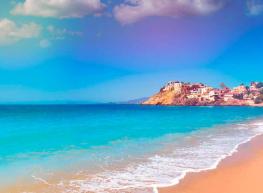 Cultura, Historia y Playa