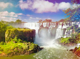 Buenos Aires e Iguazú