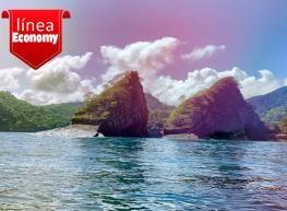 Costa Rica dos océanos