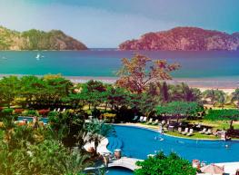 Costa Rica al Natural