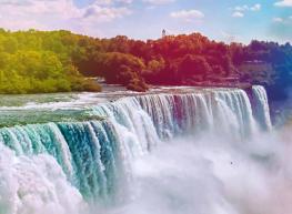 Fantasías del Niagara